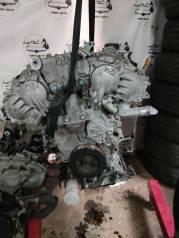 Двигатель VQ35DE Nissan Teana PJ32 Murano Z51 Quest Elgrand