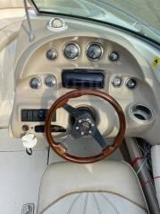 Катер Searay 190 bow rider в комплекте с двигателем