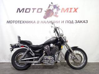 Suzuki Intruder VS1400, 1999
