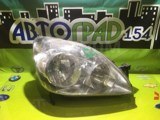 Фара. Honda CR-V, RD5, RD6, RD7 K24A