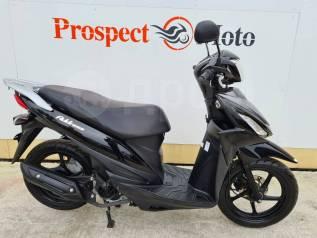Suzuki Address V110, 2015