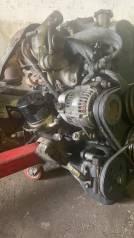 Продам двигатель 3CT от toyota lite ace noah