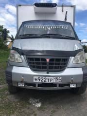 ГАЗ 331041, 2011