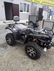 Linhai-Yamaha, 2020