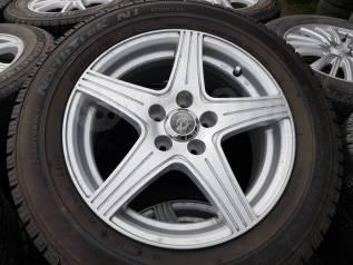 Зимние колёса northtrek 185/65R15
