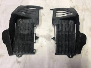 Решетки радиаторов на Honda Transalp 400 ND06