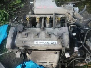 Двигатель 5A трамблёрный