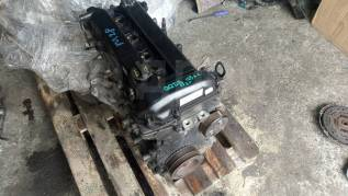 Двигатель Ford Focus 2 1.8L QQDB Контрактный 1525706