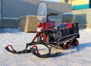 Снегоход Irbis Dingo 150, 2018