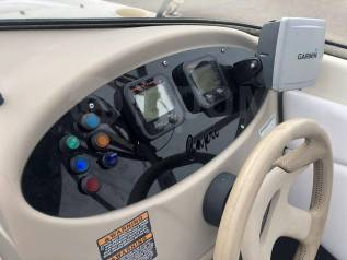 Катер буксировщик Bayliner Capri 1800 (Вейкборд/Вейксерф)