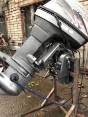 Подвесной лодочный мотор Tohatsu 70 инжекторный