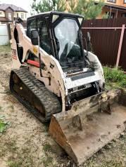 Bobcat T190, 2012
