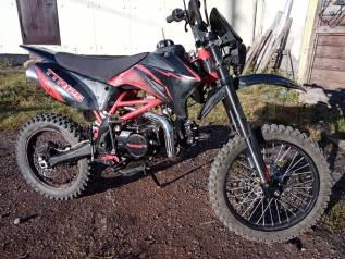 Irbis TTR 125, 2011