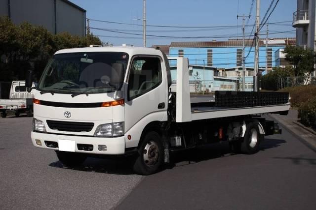 Toyota Dyna. 2000, 4 890куб. см., 4x2. Под заказ