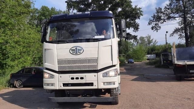 FAW CA3250 Амкар