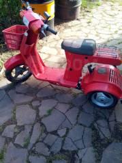 Продам мопед Honda JOY