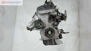 Двигатель Mitsubishi Lancer X, 2007-2015, 2 л, бензин (4B11)