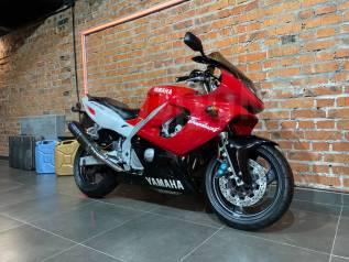Yamaha YZF, 1996