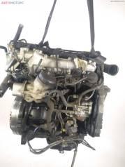 Двигатель Opel Zafira B 2012, 1.7 л, Дизель (X16XEL)