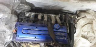 Мотор 2Jzgte