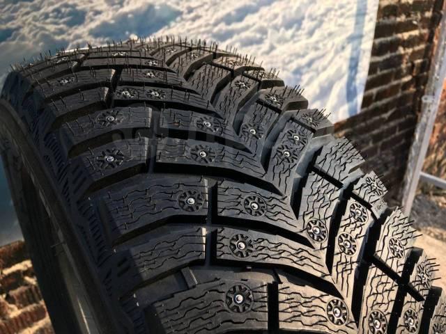 Michelin X-Ice North 4, 275/50 R20