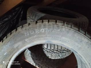 Nokian Nordman 7, 185/60R15