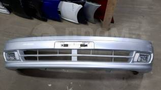 Бампер Nissan Bluebird 99 год EU-14.