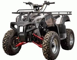 Квадроцикл ATV SPYRACING 200СС, 2019