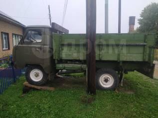 УАЗ-452Д, 1980