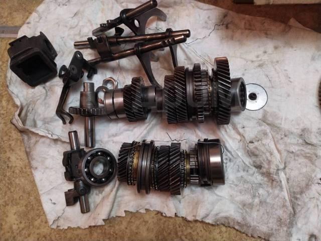 МКПП. Honda CR-V, RD1