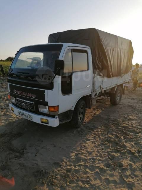 Nissan Atlas. Продам грузовик , 1 500куб. см., 3 295кг., 4x2