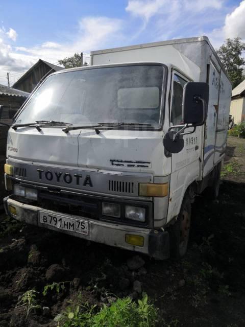 Toyota ToyoAce. Продам грузовик, 3 600куб. см., 4 600кг., 4x2
