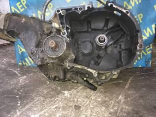 Механическая коробка передач Volvo 440 460