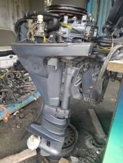 Мотор лодочный Yamaha 25