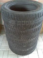 Bridgestone Ice Cruiser 7000, 205\55\16