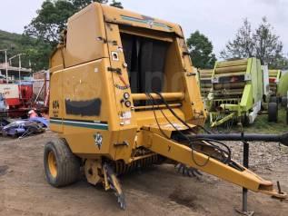Пресс подборщик Vermeer 604 Series K Silage N 628