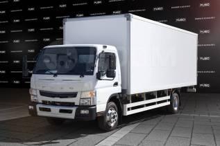 Mitsubishi Fuso Canter, 2021