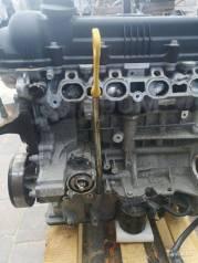 Двигатель Kia Rio 1,6 G4FC Киа Рио