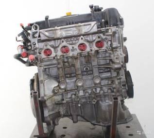 Двигатель Kia Ceed 1,4 G4FA Кия Сид