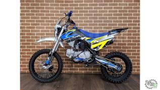 Мотоцикл Racer RC-CRF140E Pitbike