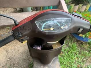 Honda Tact, 2012