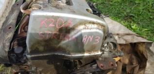 Двигатель Honda stream K20A