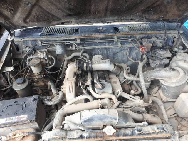Продам двигатель TD27T на Nissan Terrano WBYD21