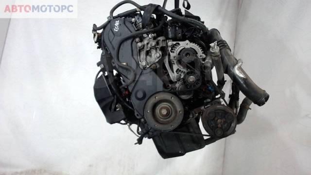 Двигатель Ford Focus 2 2005-2008, 2 л, дизель (G6DA, G6DB, G6DD, G6DE)