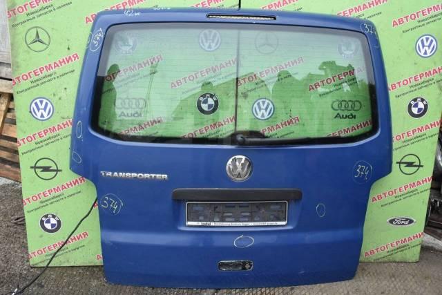 Дверь багажника фольксваген транспортер купить правила технической эксплуатации конвейеров
