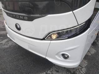 Yutong ZK6128H, 2020