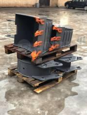 Ковш универсальный 600 мм для Hidromek 102B