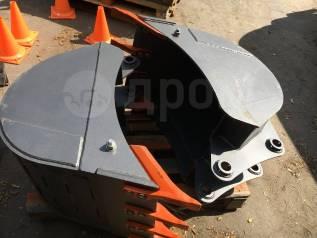 Ковш универсальный 600 мм на экскаватор погрузчик Volvo BL71