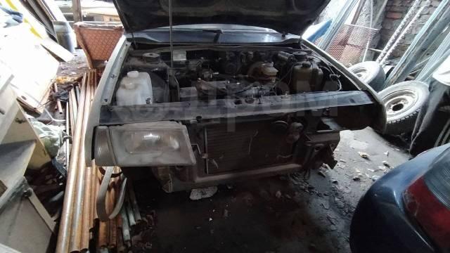 Двигатель в сборе. Лада 21099, 21099