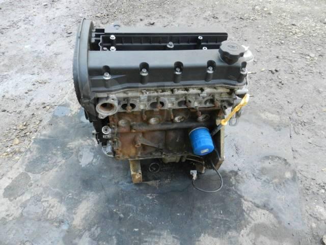 Двигатель в сборе. Daewoo Nexia F16D3